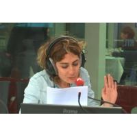 """Logo du podcast Formation égalité hommes-femmes à Sciences-Po : """"c'est bidon !"""""""