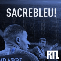 Logo of the podcast Sacrebleu ! - Teaser