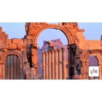 Logo du podcast Koko ihmiskunnan aineellista perintöä on tuhottu Palmyrassa ja Babylonissa