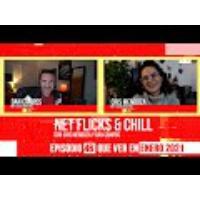 Logo du podcast Net Flicks and Chill 46 - Recomendaciones para ver en Streaming en Enero 2021