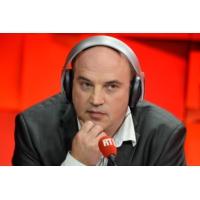 """Logo of the podcast """"Nouvelle star"""" : """"On ne voulait pas refaire la même émission"""", confie Frédéric de Vincelles"""