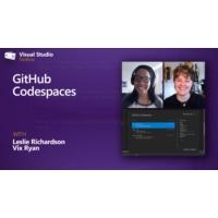 Logo of the podcast GitHub Codespaces | Visual Studio Toolbox