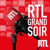 Logo of the podcast RTL Grand Soir du 02 avril 2020