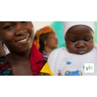 Logo du podcast MPA:n afrikkalainen heinäkuu:  Korona ja  rahoitusleikkaukset vaarantavat naisten oikeuksia Afrikas…