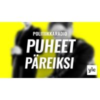 Logo of the podcast Puheet päreiksi: Kauniita puheita maailman murheista