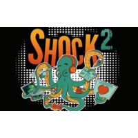 Logo of the podcast Der SHOCK2 Wochenstart 10.2021.EINHUNDERTDFÜNFUNDZWANZIG