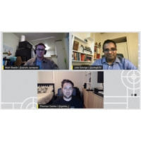 Logo of the podcast Ask the Expert: Smart Data Pipelines to Azure: Ingesting and migrating data the DataOps way | Ask t…
