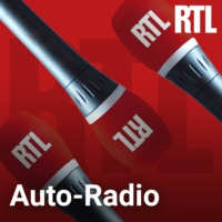 Logo du podcast Auto-Radio du 25 octobre 2020