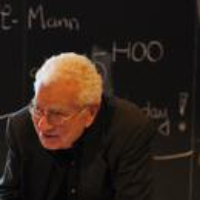 Logo du podcast SciFri Extra: Remembering Murray Gell-Mann