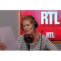 """Logo of the podcast Liste LaRem pour les européennes : """"Ils sont restés entre eux"""", fustige un ex-ministre"""