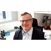 Logo of the podcast Miten Suomen ja muun EU:n kannattaa varautua pandemioihin, Lasse Lehtonen?