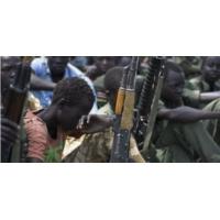 Logo du podcast Quand la Liberté est bafouée de la Centrafrique à la Turquie
