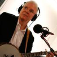 Logo du podcast Steve Martin and the Steep Canyon Rangers (From the Archives)