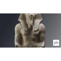 Logo of the podcast Mikä oli kuoleman jälkeinen nurin perin -maailma - nykytutkimus ratkoo Egyptin faaraoiden ajan myst…