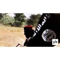Logo du podcast Isisin vierastaistelijoiden paluu Euroopan päänsärkynä