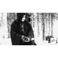 Logo du podcast Black metal - kuoleman ja saatanan musiikkia