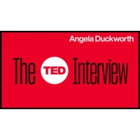 Logo du podcast How to turn grit into a lifelong habit | Angela Duckworth | The TED Interview