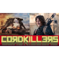 Logo du podcast Cordkillers 355 – Don't Kong Shame (w/ Iyaz Akhtar)