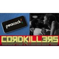 Logo of the podcast Cordkillers 320 – Brian's Dark Materials (w/ Andrew Mayne)