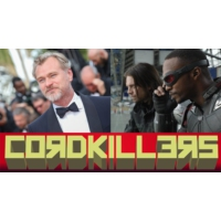 Logo of the podcast Cordkillers 322 – The Laziest Old Man Is A Hero (w/ Iyaz Akhtar)