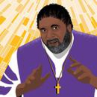 Logo of the podcast William Barber, and the Question of Faith and Politics