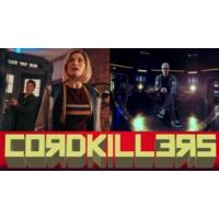 Logo du podcast Cordkillers 370 – Vampire on a Plane (w/ Chris Mancini)
