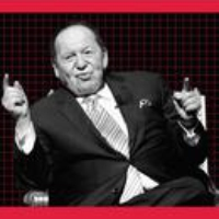 Logo du podcast Trump's Patron-in-Chief: Sheldon Adelson