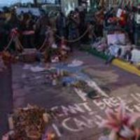 Logo du podcast Derek Chauvin Found Guilty of Murdering George Floyd 2021-04-21