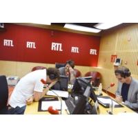 Logo of the podcast Trophées UNFP : Lacazette sacré meilleur joueur de la saison, Blanc meilleur entraîneur
