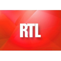 Logo of the podcast Le Journal RTL de 14h