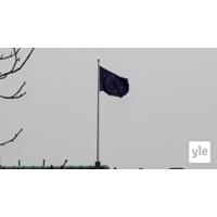 Logo of the podcast Miten korona-epidemia vaikuttaa politiikkaan, Mika Aaltola?