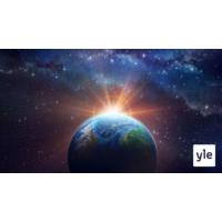 Logo of the podcast Eksoplaneettojen etsinnässä toiveena on löytää Maan kaltainen planeetta ja elämänmerkkejä - alan pi…