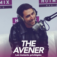 Logo du podcast THE AVENER interview dans Les Instants Privilégiés Hotmixradio.