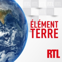 Logo of the podcast Elément Terre du 11 août 2013