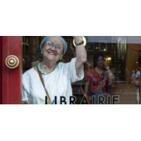 Logo du podcast Hommage à Rachel Muyal, la dame des Colonnes...