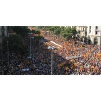 Logo du podcast Une Catalogne indépendante est-elle véritablement viable?