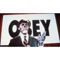Logo of the podcast #79: They Live