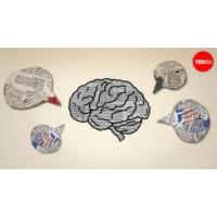 Logo du podcast The benefits of a bilingual brain | Mia Nacamulli