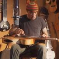 Logo du podcast Instrumental Fingerstyle Guitar by Ben Harper