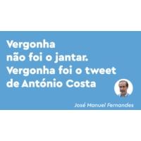 Logo of the podcast Caso Panteão: a falta de vergonha de António Costa