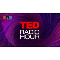 Logo of the podcast The Power of Spaces | TED Radio Hour