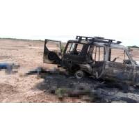 Logo of the podcast هجوم النيجر واستهداف الفرنسيين..ما طبيعة تحرك الجماعات المسلحة بالساحل؟