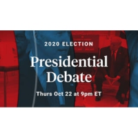 Logo du podcast WATCH: Second Presidential Debate - 90 Minutes Uninterrupted