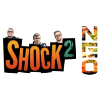 Logo of the podcast SHOCK2 NEO - 005 - Der chaotische Corona-Pizza-Blues