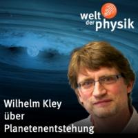 Logo of the podcast Folge 227 – Planetenentstehung