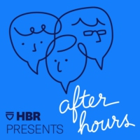 Logo du podcast Old Habits and New Rituals (with Mike Norton)