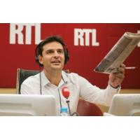 Logo of the podcast RTL En direct de l'Equipe du 28 octobre 2018