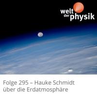 Logo of the podcast Folge 295 – Erdatmosphäre