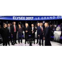 Logo du podcast Quelle place pour l'économie et ses chercheurs dans la présidentielle française ?