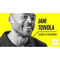 Logo of the podcast Elämä ja politiikka: Jani Toivola